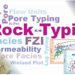 Rock typing